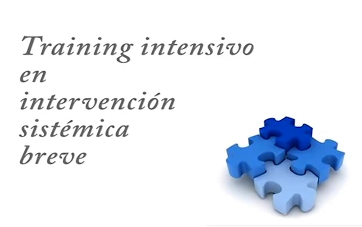 Training en Intervención Sistémica Breve
